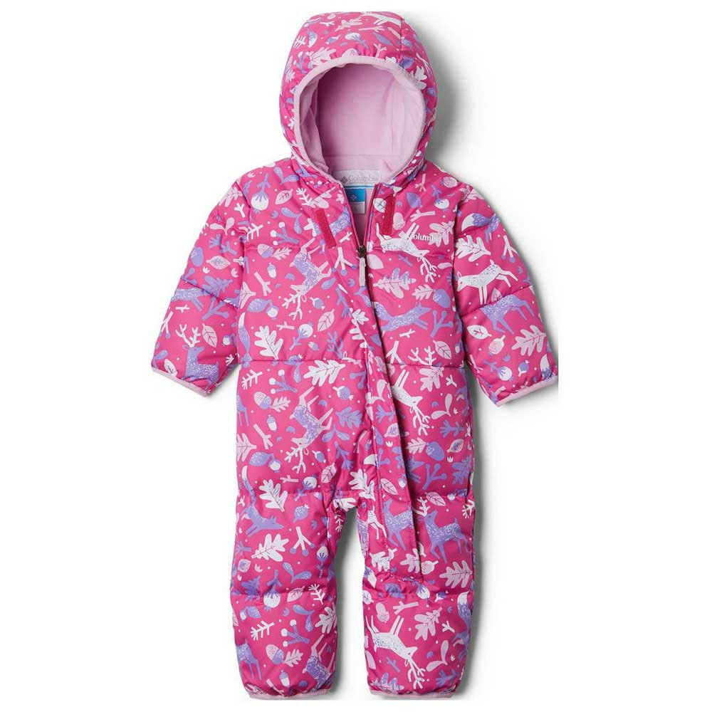 columbia-snuggly-bunny-bunting-12-18-months-pink-ice-reindeer-pink-clover