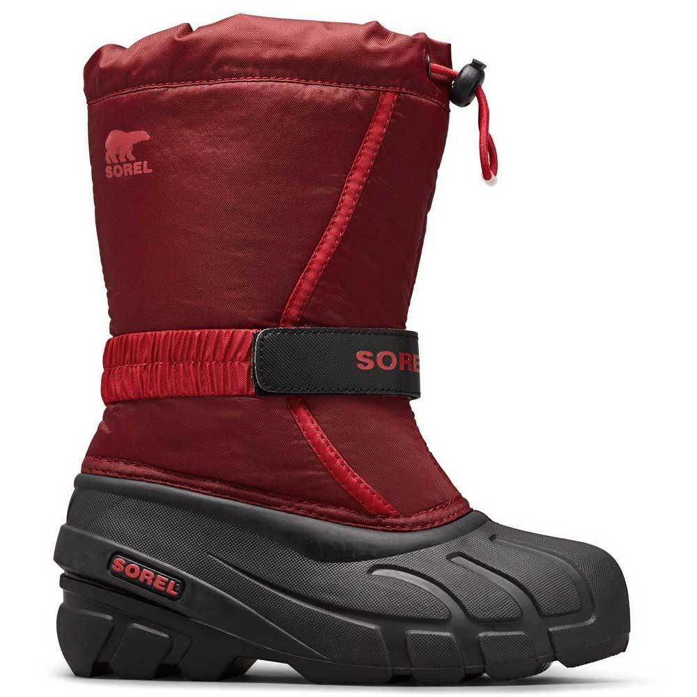 sorel-flurry-youth-eu-34-red-jasper-mountain-red
