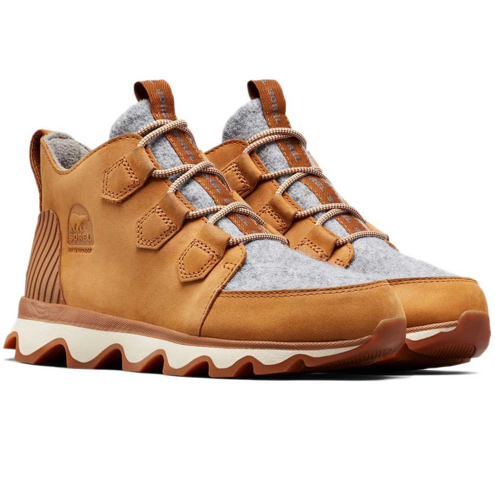 Sorel-Kinetic-Caribou-Marron-T93077-Casual-Homme-Marron-Casual-Sorel-ski miniature 10