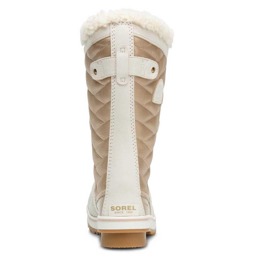 Sorel-Tofino-Ii-Lux-Beige-T67646-Botas-nieve-Mujer-Beige-Botas-nieve-Sorel miniatura 12
