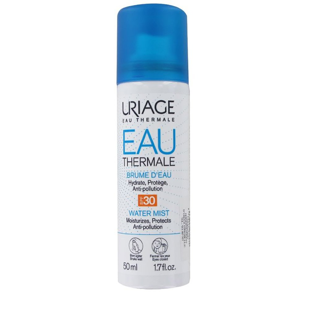 Uriage Water Mist SPF 30