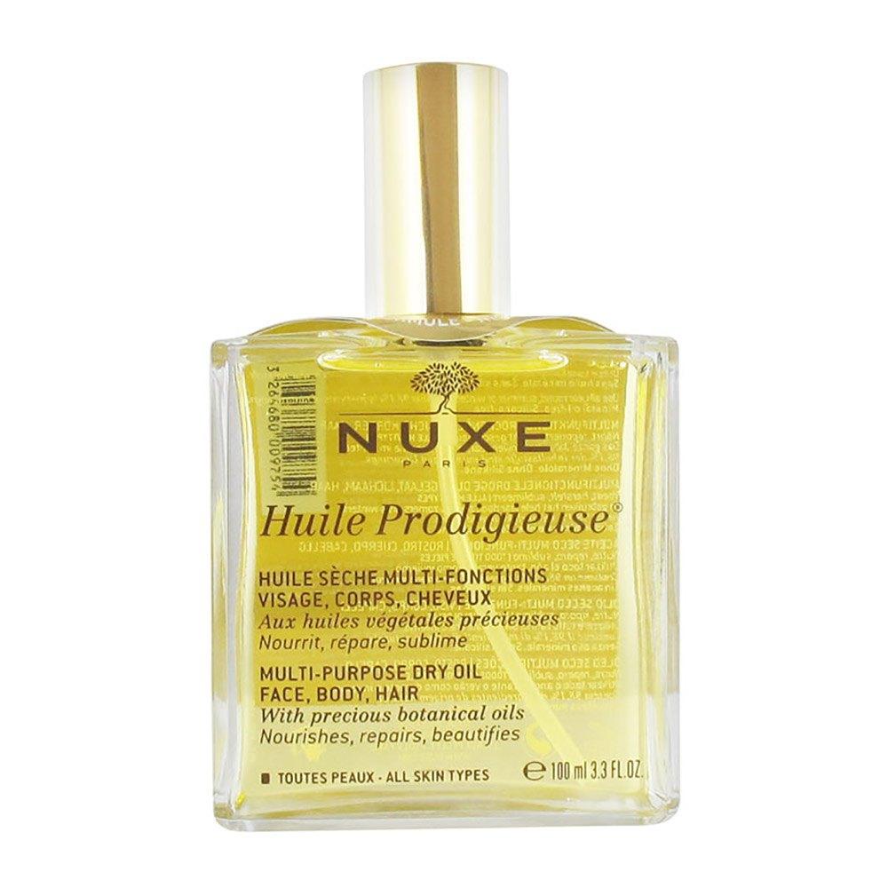 Nuxe Prodigious Oil 100ml One Size