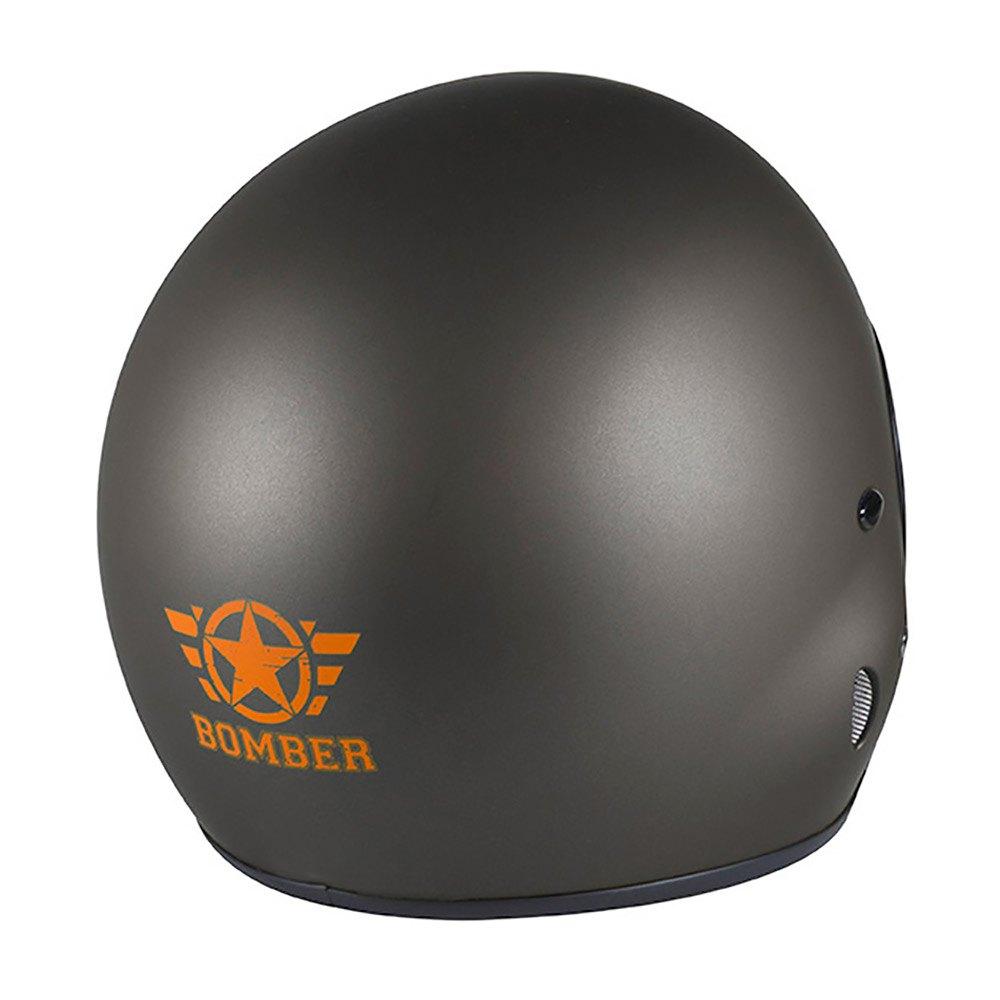 helme-bomber