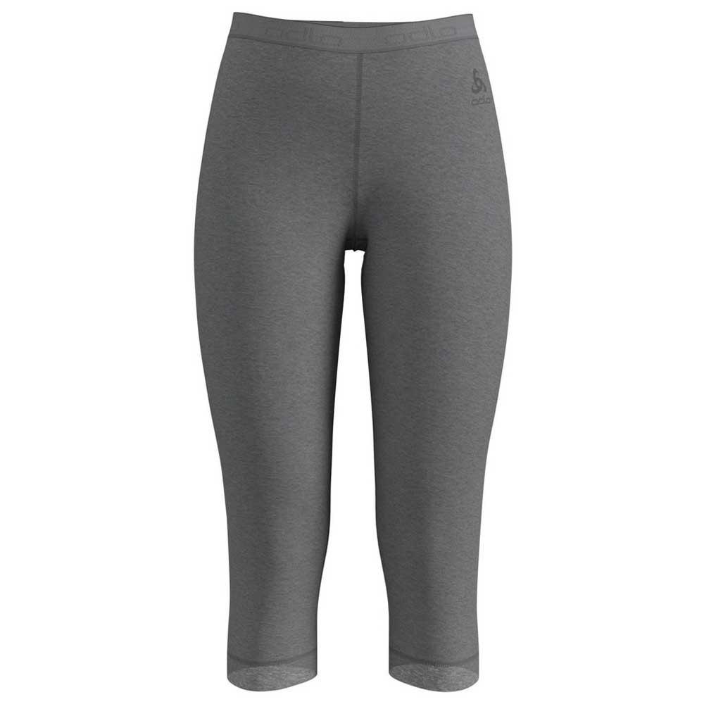 Odlo Natural 100% Merino Warm L Grey Melange / Grey Melange