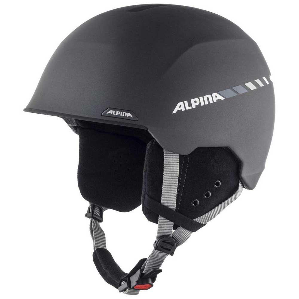 Alpina Albona M Charcoal Matt