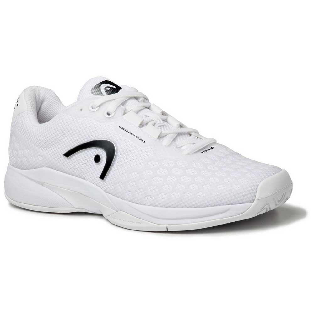 Head Racket Revolt Pro 3.0 EU 41 White / White