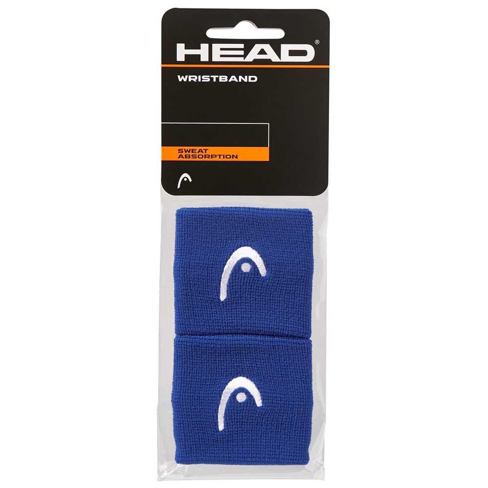 Head Racket Logo 2.5´´ One Size Blue