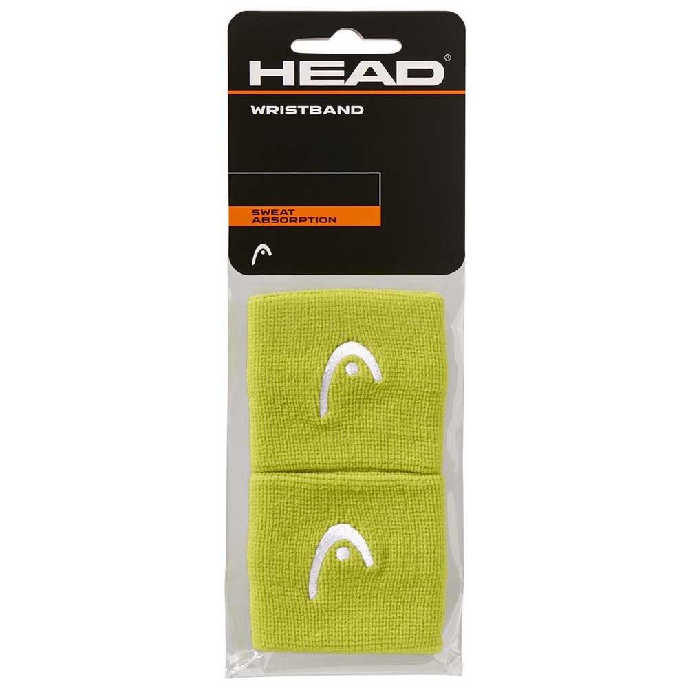 Head Racket Logo 2.5´´ One Size Lime