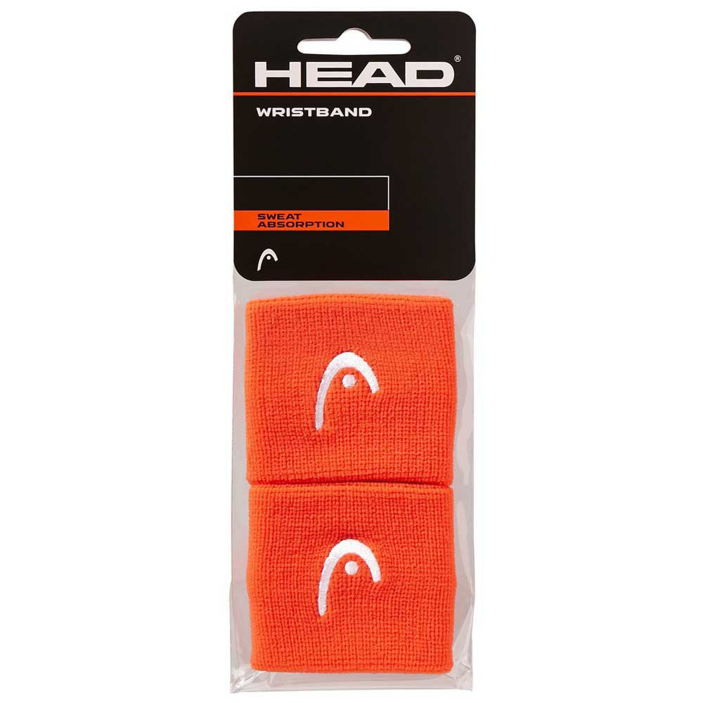 Head Racket Logo 2.5´´ One Size Orange