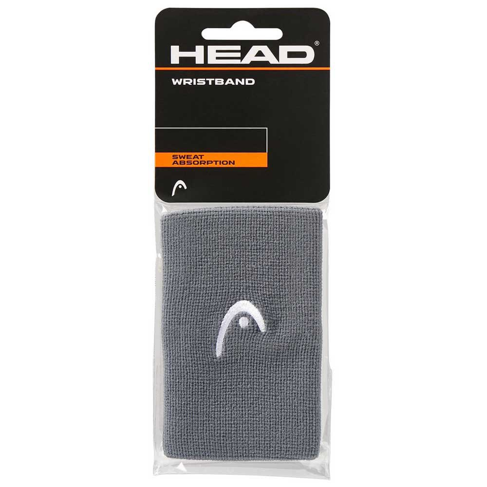 Head Racket Logo 5´´ One Size Anthracite