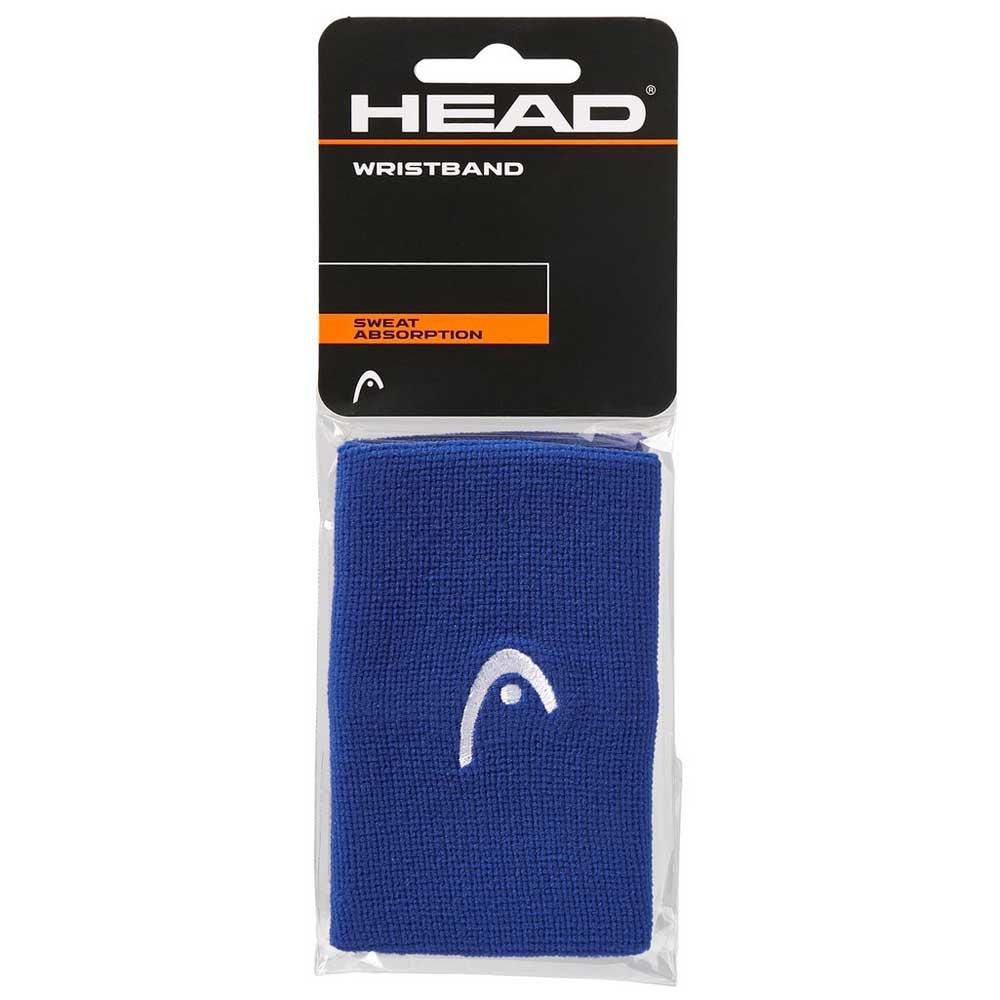 Head Racket Logo 5´´ One Size Blue