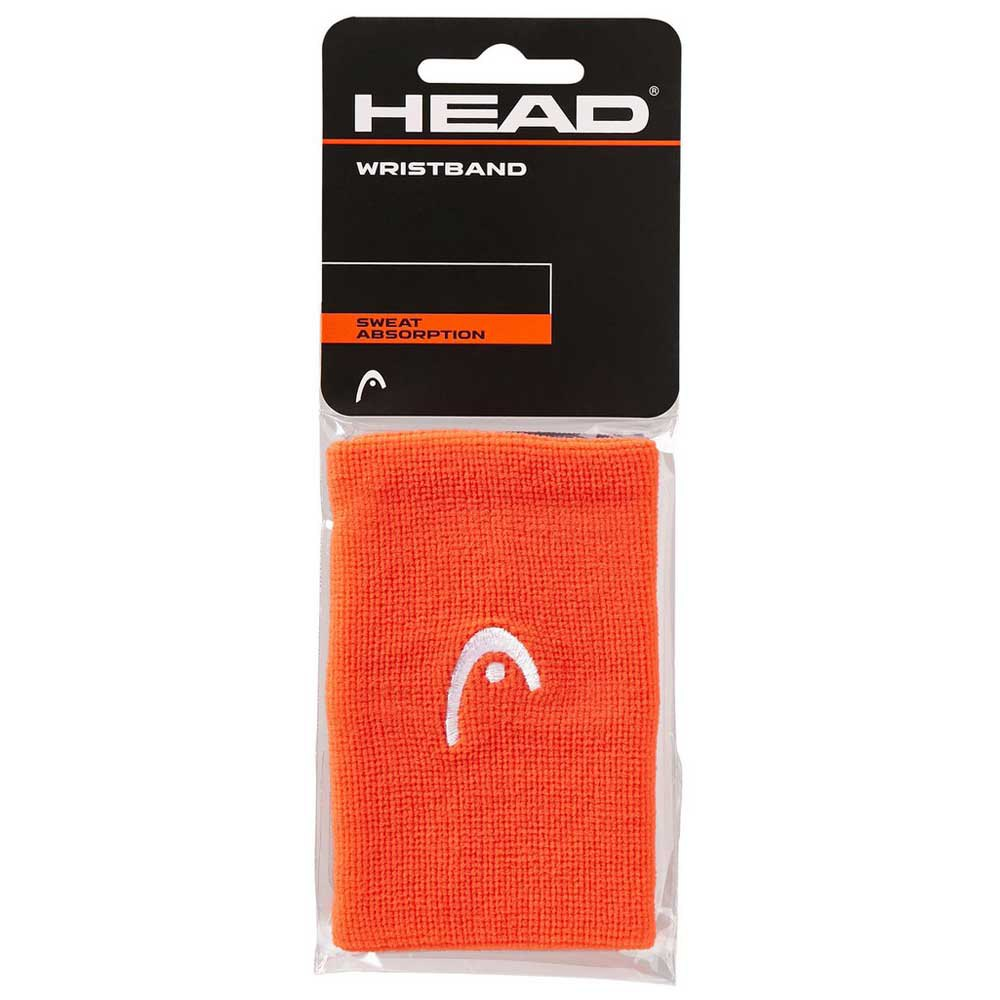 Head Racket Logo 5´´ One Size Orange