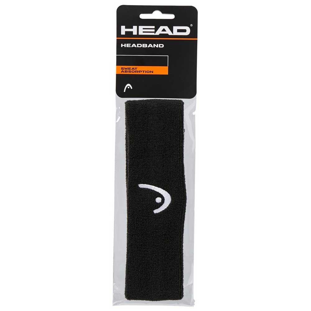 Head Racket Headband One Size Black