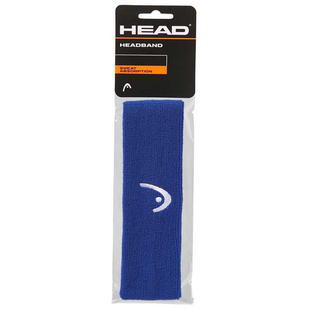 Head Racket Headband One Size Blue