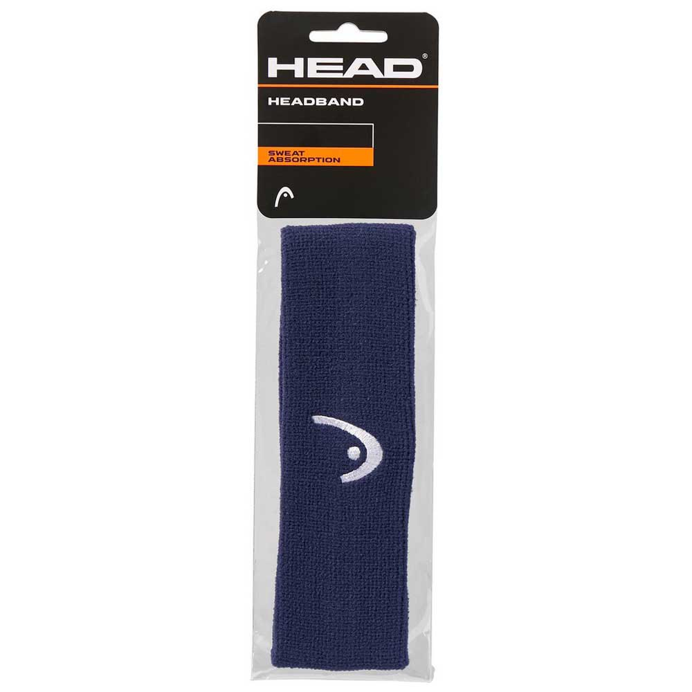 Head Racket Headband One Size Navy