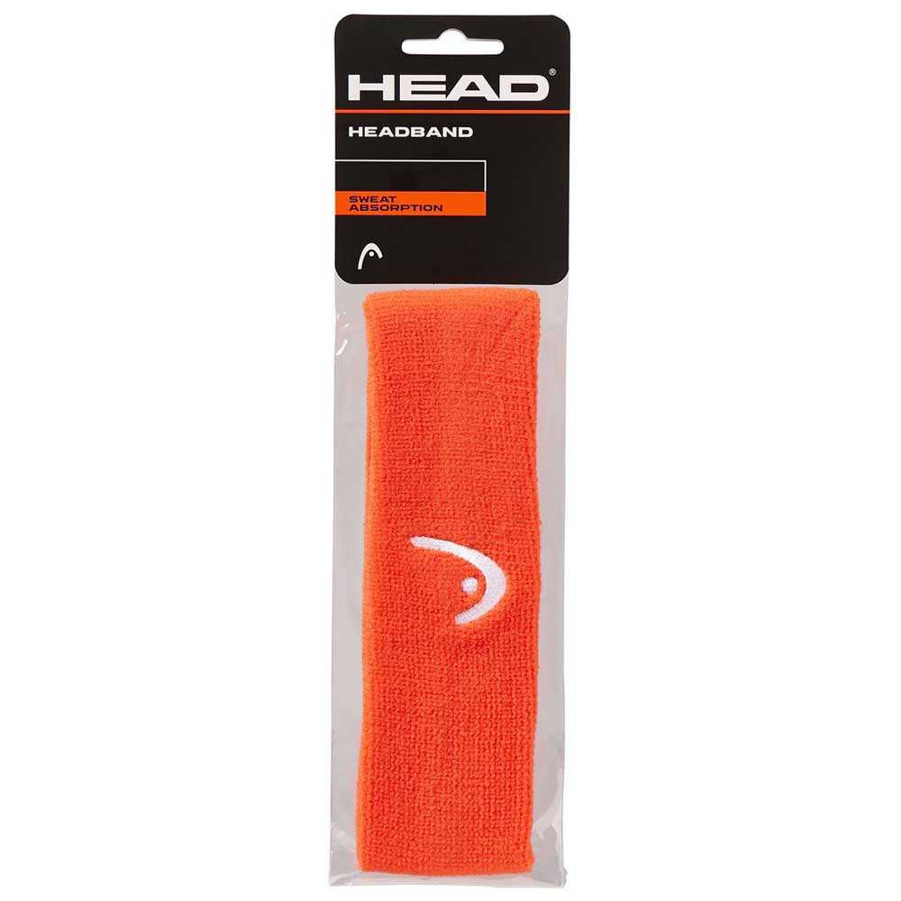 Head Racket Headband One Size Orange