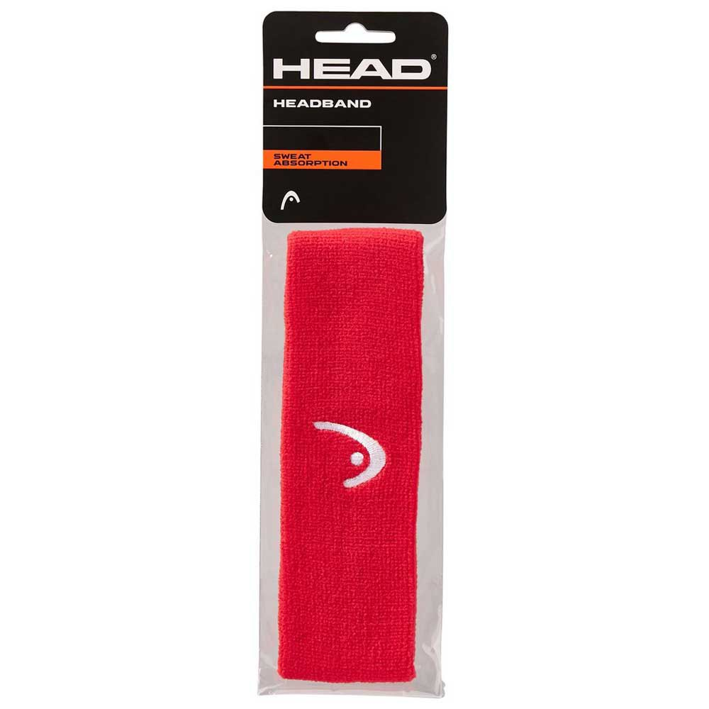 Head Racket Headband One Size Red