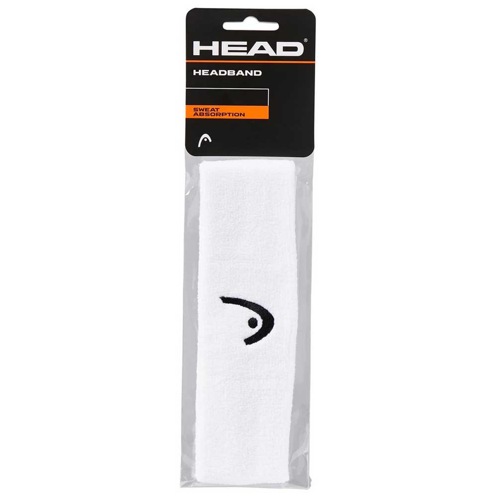 Head Racket Headband One Size White