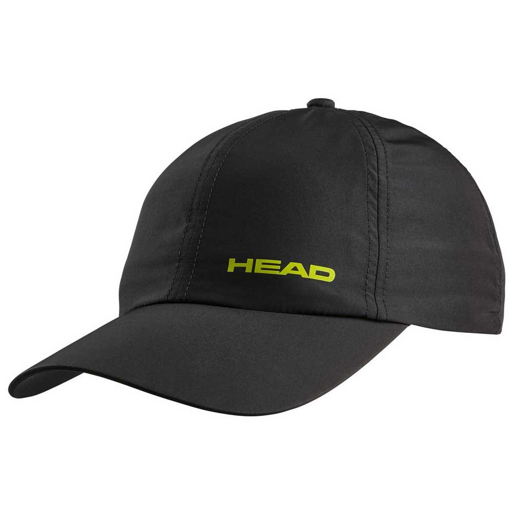 Head Racket Light Function Tonal One Size Black / Yellow