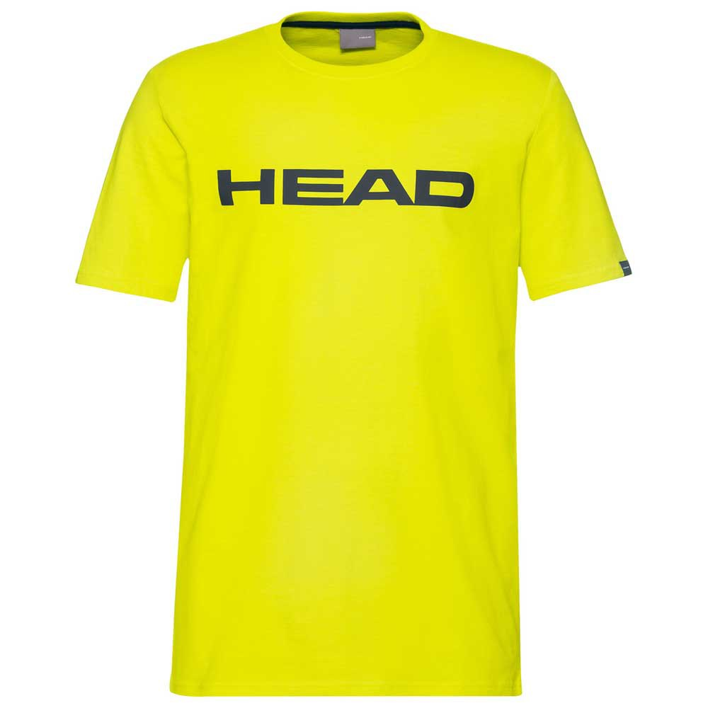 Head Racket Club Ivan L Yellow / Dark Blue