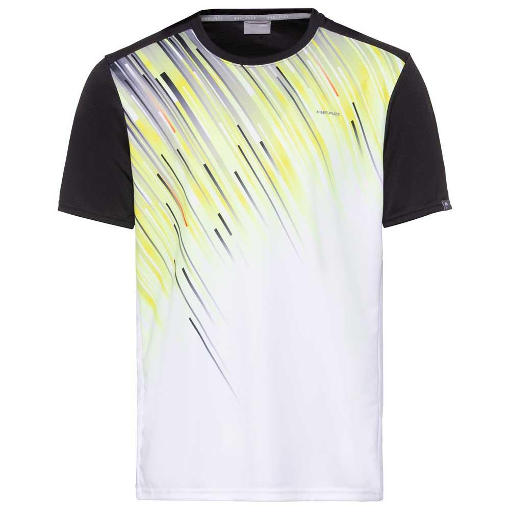 Head Racket Slider 128 cm Black / Yellow