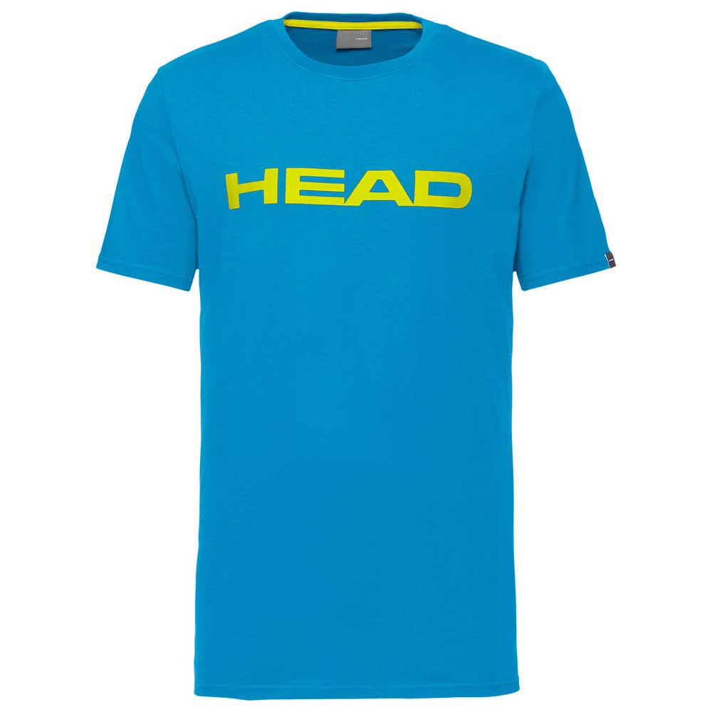 Head Racket Club Ivan 164 cm Electric Blue / Yellow
