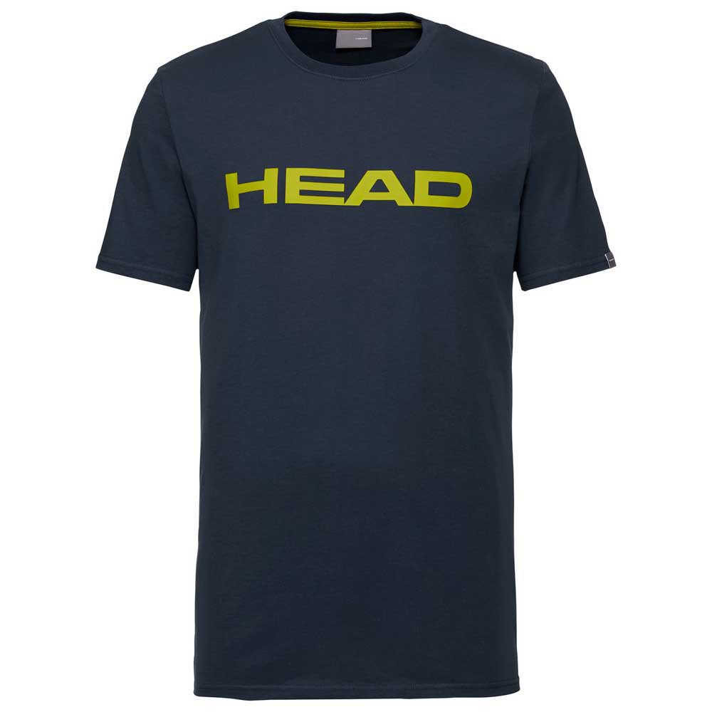 Head Racket Club Ivan 128 cm Dark Blue / Yellow