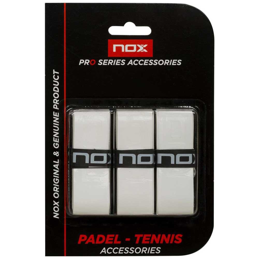 Nox Pro 3 Units One Size White