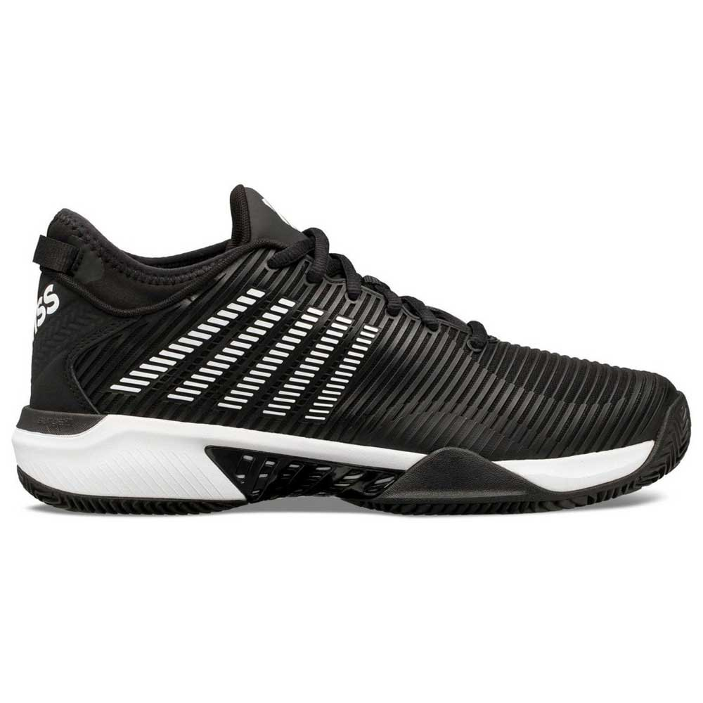 K-swiss Hypercourt Supreme Hb EU 40 Black / White