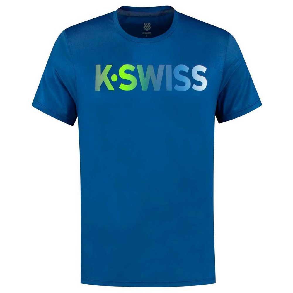 K-swiss Hypercourt L Sodalite Blue