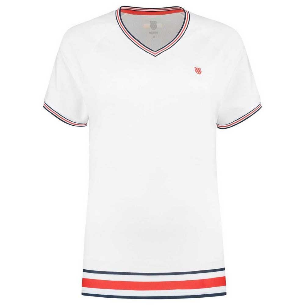 K-swiss Heritage Sport M White