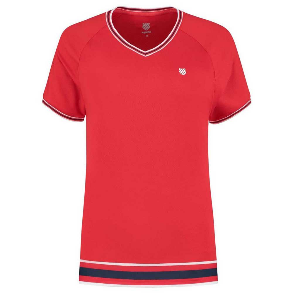 K-swiss Heritage Sport M Red
