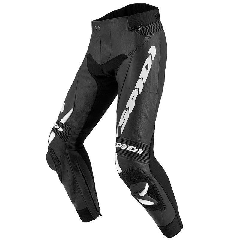 Spidi Rr Pro 2 Pants Short 54 Black / White
