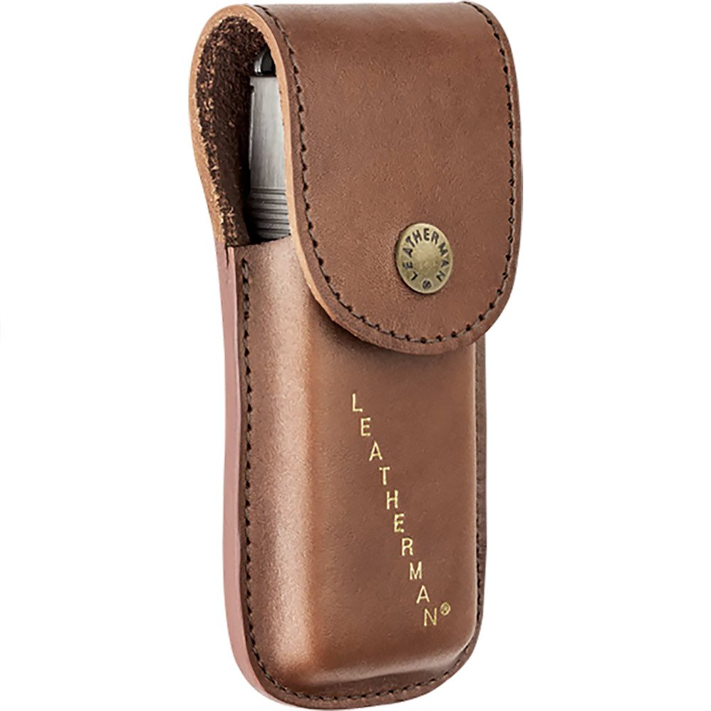 Leatherman Heritage Sheath For Super Tool/surge/signal S Brown