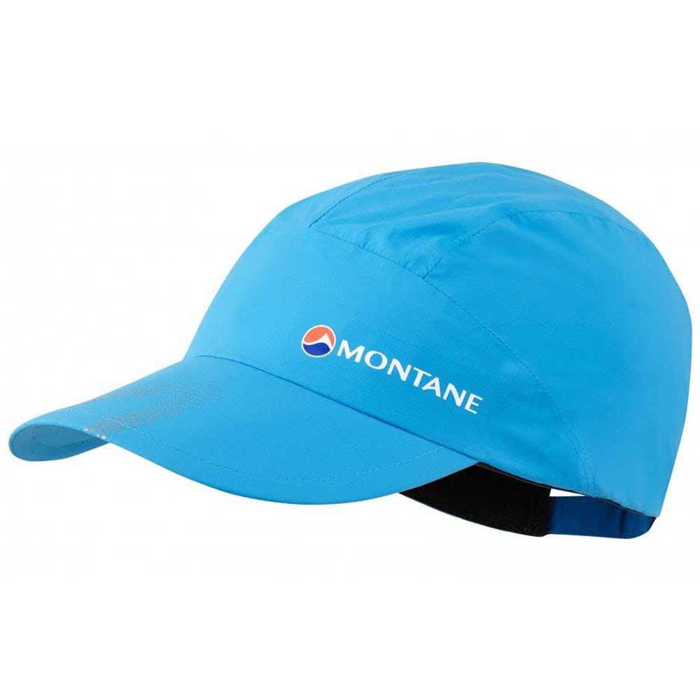 Montane Minimus Stretch Ultra One Size Cerulean Blue