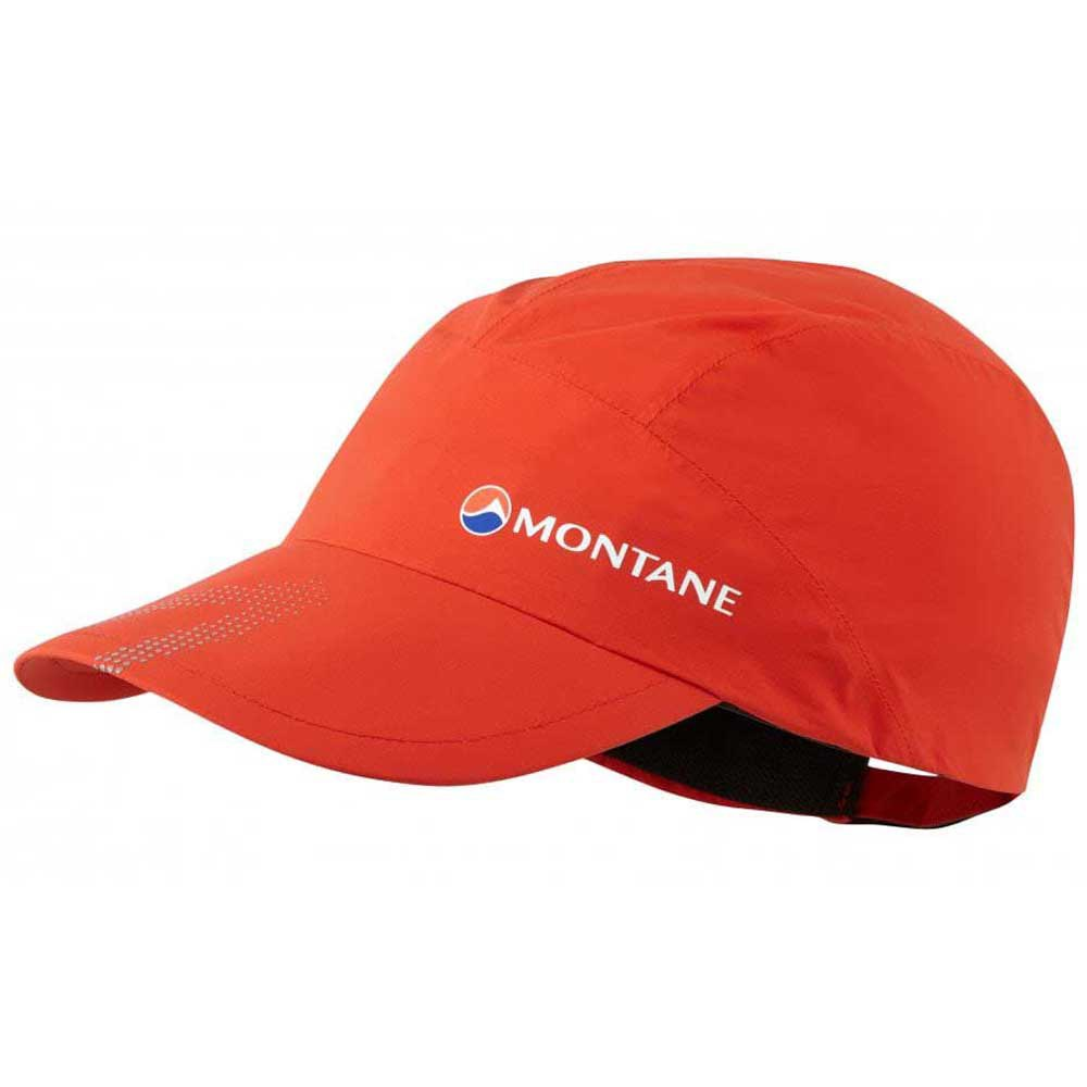 Montane Minimus Stretch Ultra One Size Flag Red