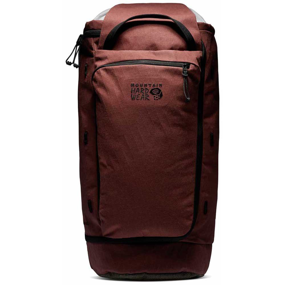 Mountain Hardwear Sac à Dos Cragagon 45l M-L Red Rocks