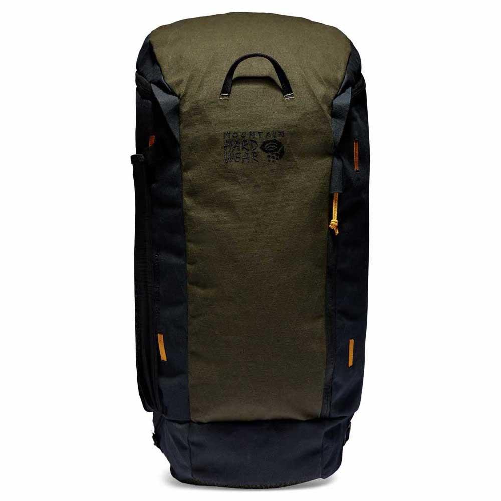 Mountain Hardwear Sac à Dos Multi Pitch 20l One Size Dark Pine / Black