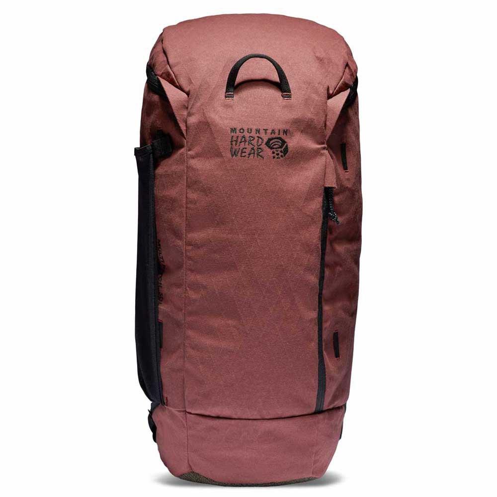 Mountain Hardwear Sac à Dos Multi Pitch 30l S-M Red Rocks