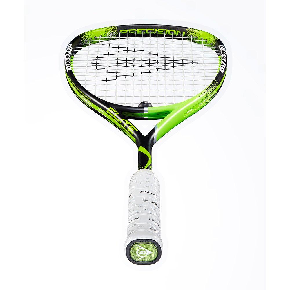 Dunlop Precision Elite One Size Green / Black