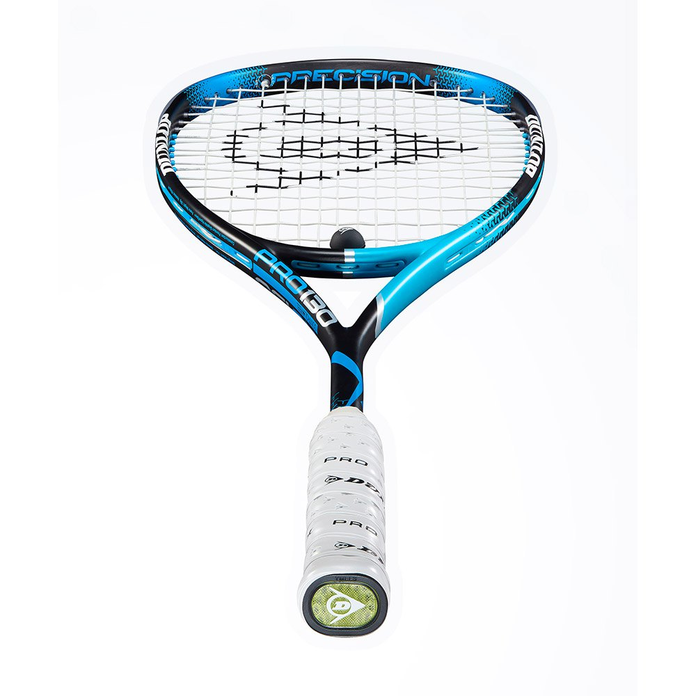 Dunlop Precision Pro 130 One Size Blue / Black