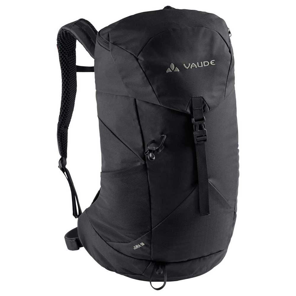 Vaude Jura 18l One Size Black
