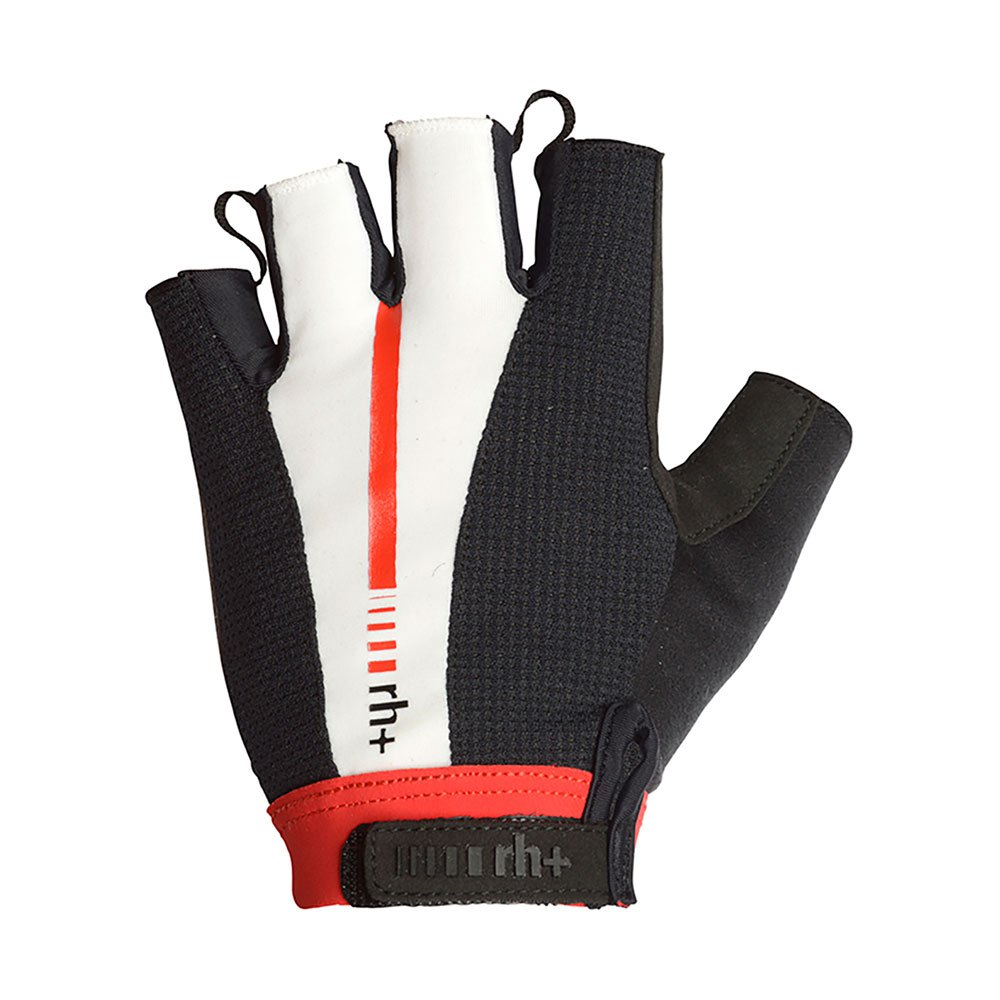 Rh+ Sprinter XXXL Black / White / Red Code