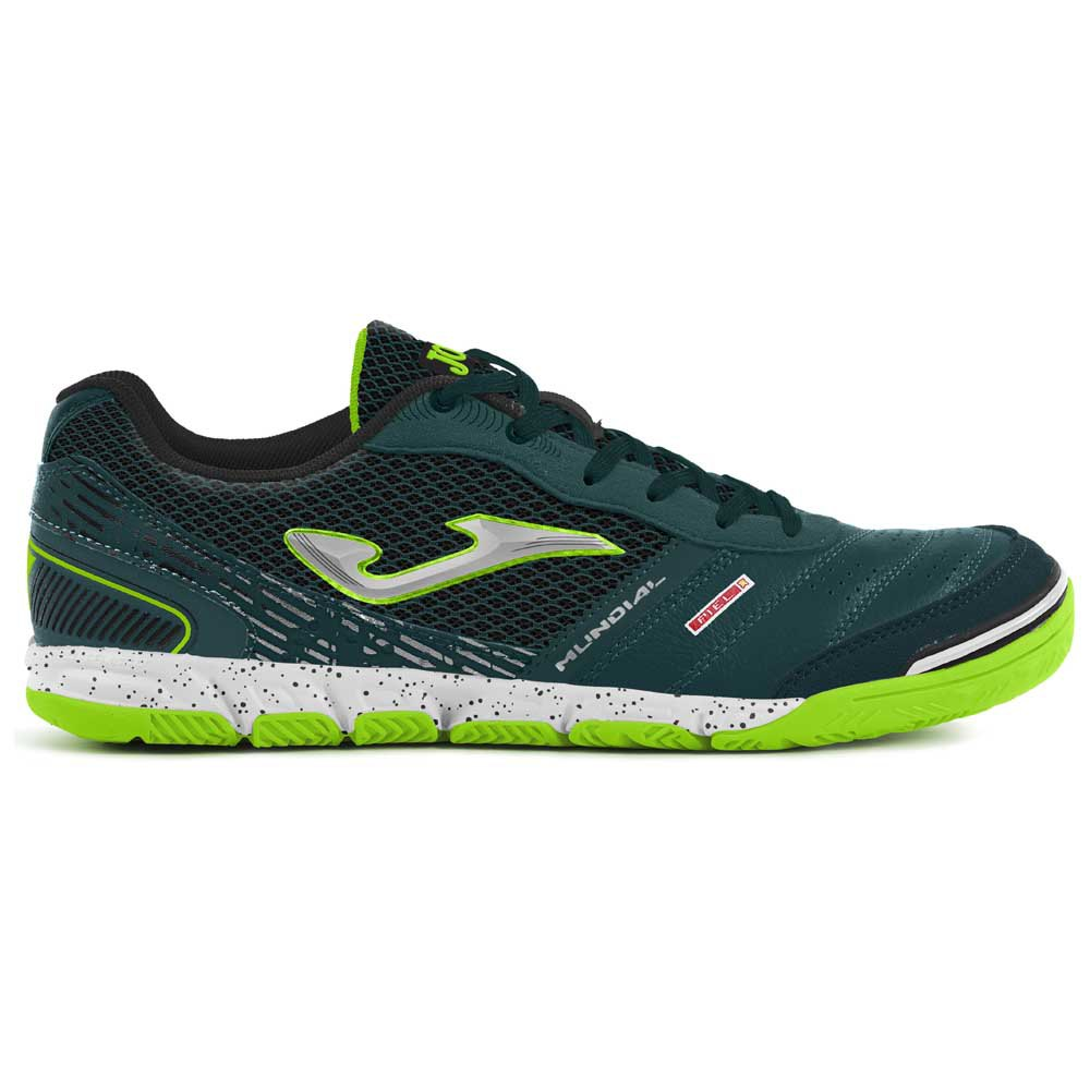 Joma Chaussures Football Salle Mundial 2017 In EU 43 Green