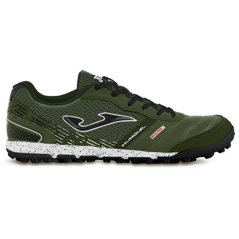 Joma Chaussures Football Mundial 2023 Tf EU 39 Dark Green