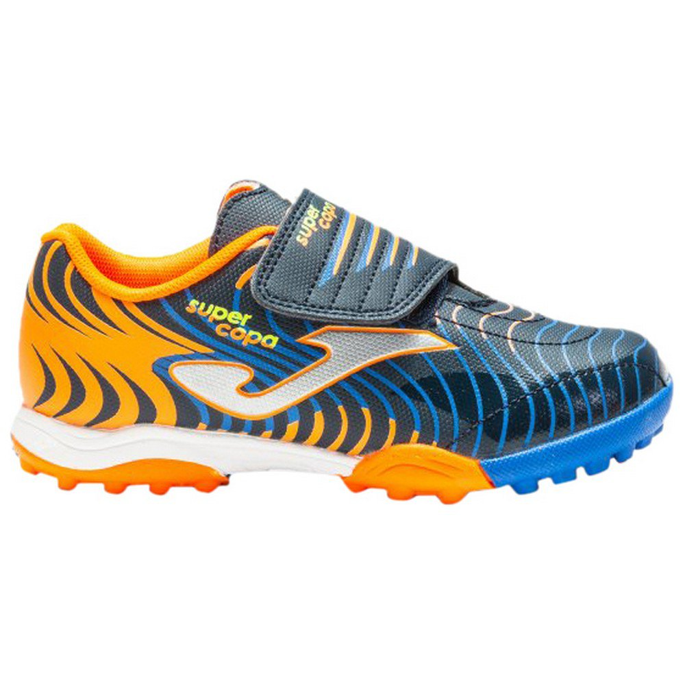 Joma Super Copa 2003 Tf EU 38 Marine / Orange