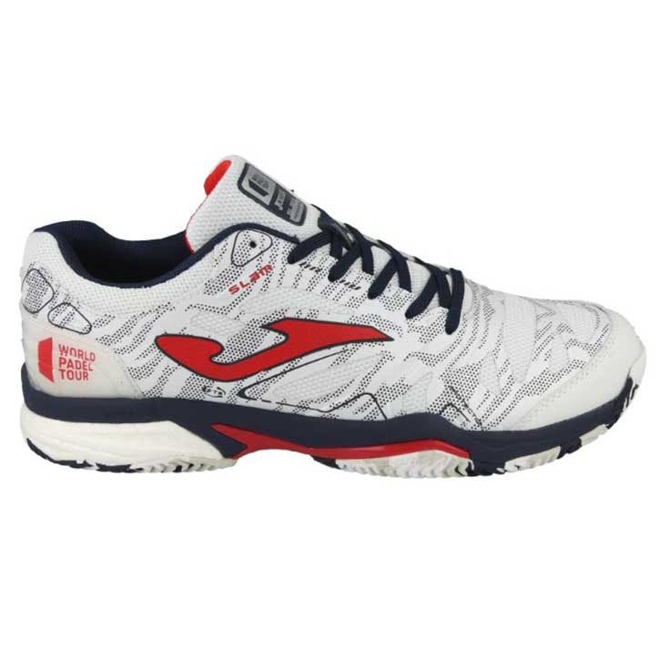Joma T.slam 2002 Clay EU 44 White