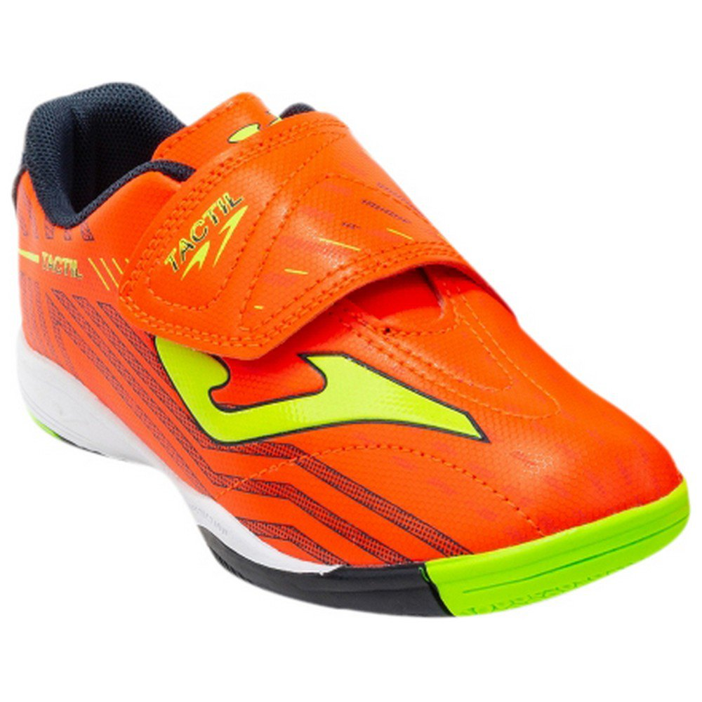 Joma Tactil 2008 In EU 32 Orange