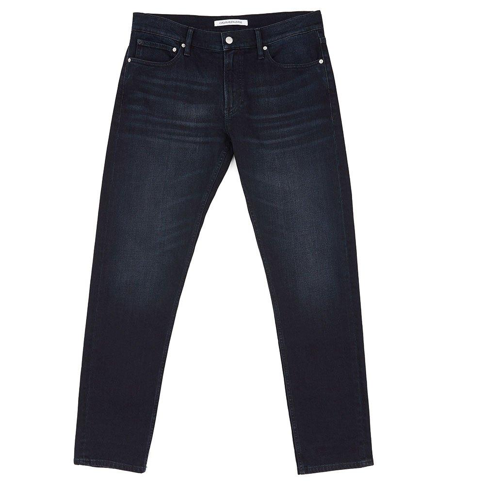 Calvin Klein Jeans 026 Slim 30 A065 Blue Black