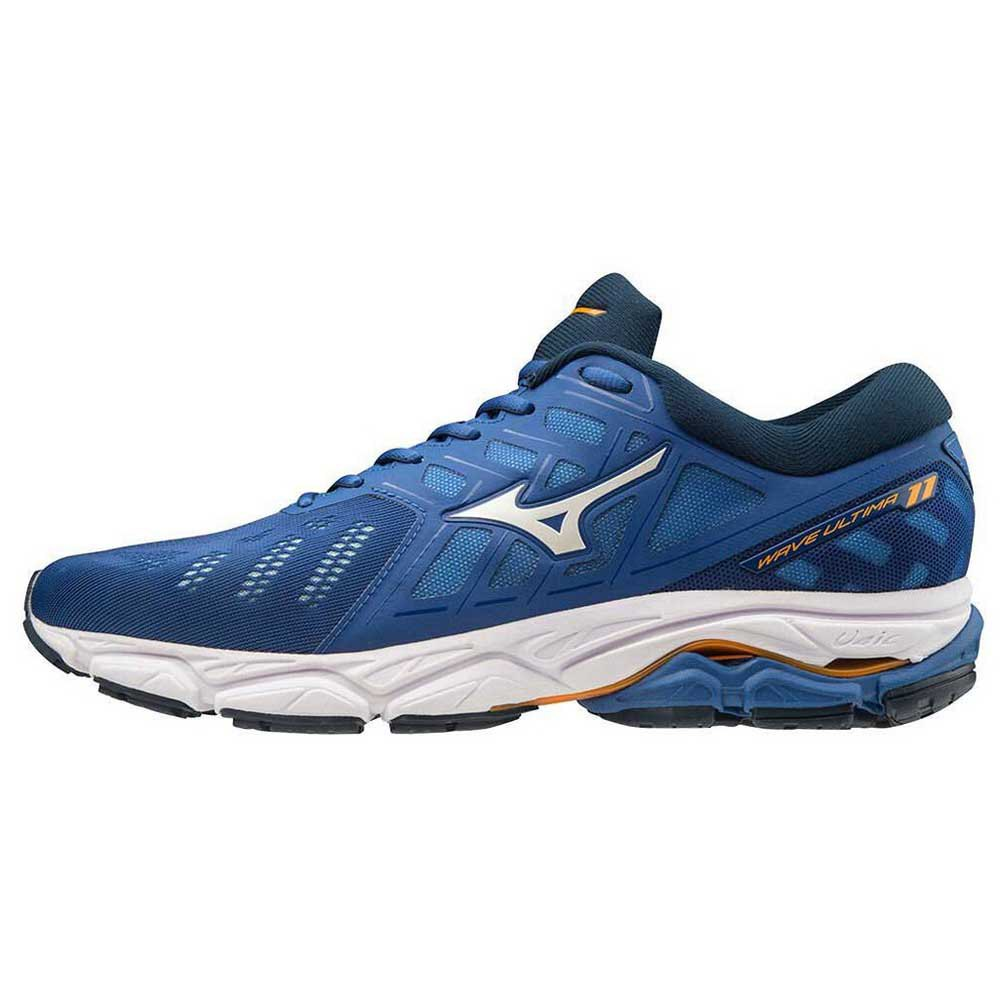 Mizuno Wave Ultima 11 EU 41 True Blue / White / Dress Blues